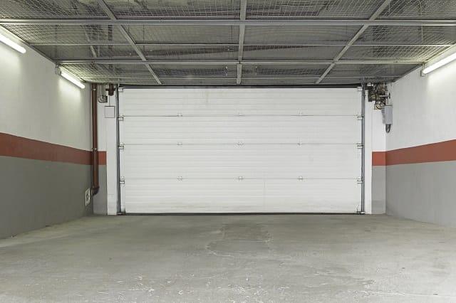 Deer Park Garage Door