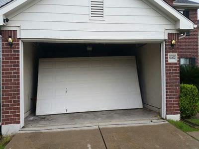 Garage Door Repair Deer Park Tx