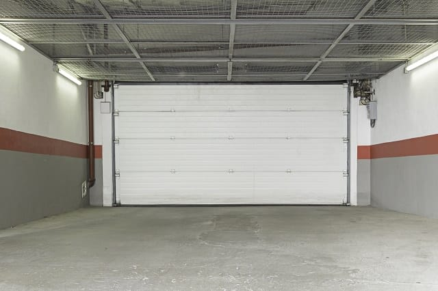 Deer Park Garage Door