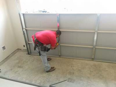 garage door Installation in Deer Park TX